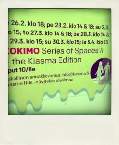 KOKIMO_Kiasmassa
