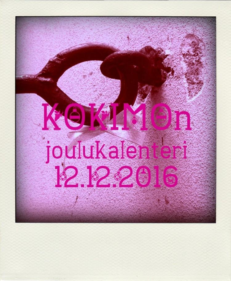 kokimon_joulukalenteri12