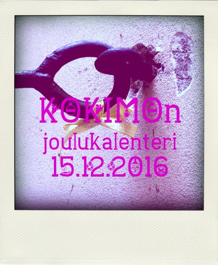 kokimon_joulukalenteri15