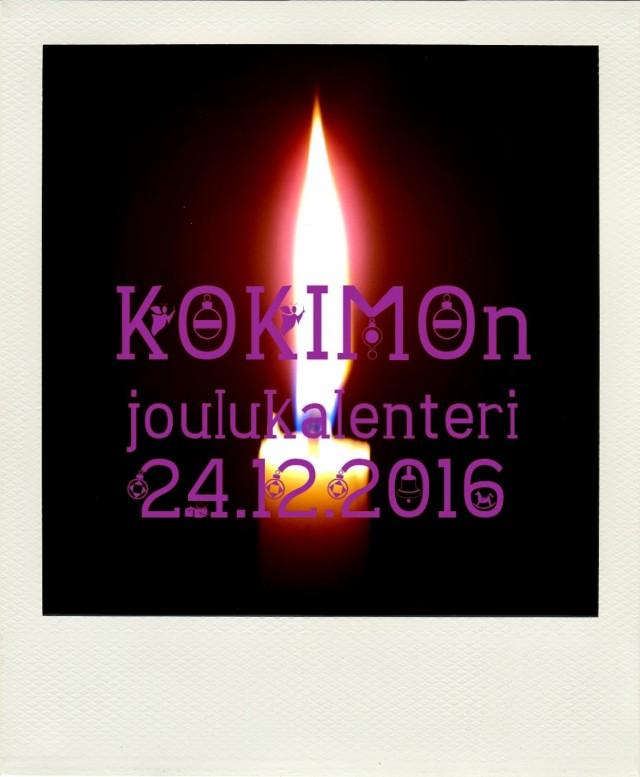 kokimon_joulukalenteri24